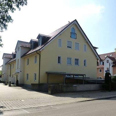 München / Hallbergmoos
